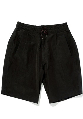 Nylonical Shorts (Black)